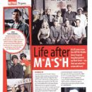 MASH - Yours Retro Magazine Pictorial [United Kingdom] (26 March 2018)