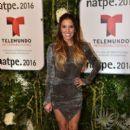 Ana Osorio- Telemundo NATPE Party Red Carpet Arrivals - 400 x 600