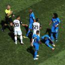 Brazil Vs. Costa Rica: Group E - 2018 FIFA World Cup Russia - 454 x 329