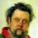 Modest Mussorgsky - 454 x 591