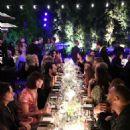 Caitriona Balfe – Michael Kors x Kate Hudson Dinner in Los Angeles