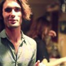 Tyson Ritter and Elena Satine - 454 x 255