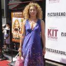 Alex Kingston - Kit Kittredge: An American Girl Premiere, 2008-06-14