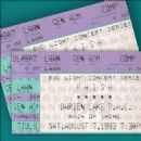 Phish - PHISH: 7/7/93 Darien Lake Performing Arts Center, Darien Center, NY [Live]