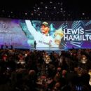 Show - 2020 Laureus World Sports Awards - Berlin