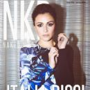 Italia Ricci for NKD magazine January 2015 - 454 x 588