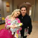 Holly Madison and Pasquale Rotella - 300 x 400