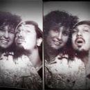Dimebag Darrell & Rita Haney