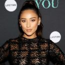 Shay Mitchell – 'You' TV Sereies Premiere in New York