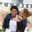 Can Yaman and Selen Soyder
