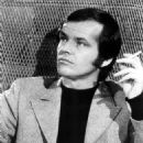 Jack Nicholson In The 1970 Film Musical ON A CLEAR DAY YOU CAN SEE FOREVER 1970 - 454 x 549