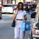 Olivia Culpo out shopping in Beverly Hills - 454 x 682