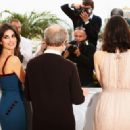 "Penelope Cruz, Rebecca Hall and Woody Allen - ""Vicky Cristina Barcelona"" Photocall During The 61st International Cannes Film Festival, 17.05.2008."