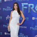 Idina Menzel – 'Frozen 2' Premiere in Los Angeles