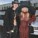 Tommy Lee & Pamela