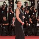 Bar Refaeli – 'Ad Astra' premiere at 76th Venice Film Festival - 454 x 681