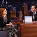 Jane Levy – At Tonight Show Starring Jimmy Fallon in NY - 454 x 302