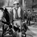Gunsmoke--Marshall Matt Dillon