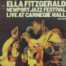 Newport Jazz Festival Live At Carnegie Hall,  July 5, 1973