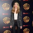 Amber Heard – 'The Big Picture' at CinemaCon 2018 in Las Vegas