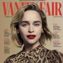 Emilia Clarke – Vanity Fair Italy Magazine (December 2019)