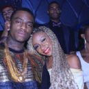 Soulja Boy and Diamond (rapper) - 454 x 302