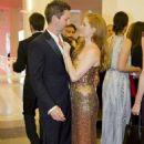 """Amy Adams and Darren Le gallo :""""Nocturnal Animals"""" Premiere - 73rd Venice Film Festival"""