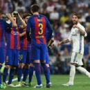 Real Madrid CF - FC Barcelona - 454 x 303