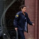 Missy Peregrym as Special Agent Maggie Bell in FBI - 454 x 657