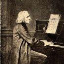 Franz Liszt - 454 x 642
