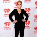 Actress Claire Holt attends the iHeartRadio Music Festival at the MGM Grand Garden Arena on September 21, 2013 in Las Vegas, Nevada