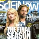 Josh Holloway - Scifinow Magazine [United States] (January 2010)