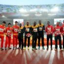 15th IAAF World Athletics Championships Beijing 2015 - Day Nine - 454 x 295