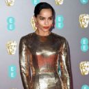 Zoe Kravitz – 2020 British Academy Film Awards in London