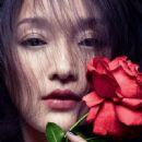 Xun Zhou - Vogue Magazine Pictorial [China] (December 2011) - 450 x 549