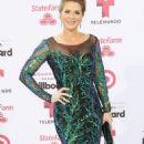 Sonya Smith - 2015 Billboard Latin Music Awards