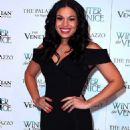 Jordin Sparks Shows Off Her Svelte Figure