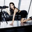 Beyoncé Knowles - Giant Magazine January 2008