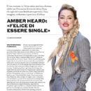 Amber Heard – Tu Style Magazine (January 2019)