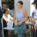 Sofia Richie – Out and about in West Hollywood