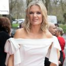 Charlotte Hawkins – All smiles at TRIC Awards 2020 at Grosvenor House Hotel in London - 454 x 681