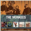 The Monkees - The Monkees: Original Album Series