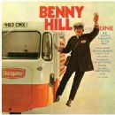 Benny Hill - Sings Ernie The Fastest Milkman In The West