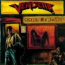 Vendetta Album - Brain Damage