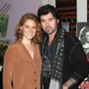 Billy Ray Cyrus and Dylis Croman - 428 x 600