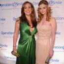 Lydia Hearst-Shaw - Operation Smile Annual Gala At Cipriani, Wall Street On May 6, 2010 In New York City