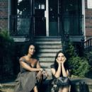 Angel Coulby & Katie McGrath