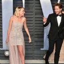Margot Robbie – 2018 Vanity Fair Oscar Party in Hollywood
