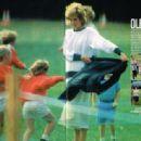 Princess Diana - 1989