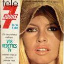 Brigitte Bardot - 454 x 635